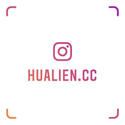 花蓮邦 Instagram