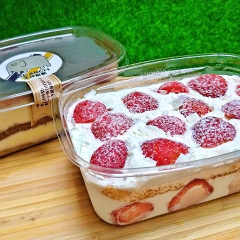 2020花蓮草莓系甜品-SEARCH 手作甜點-草莓盒子