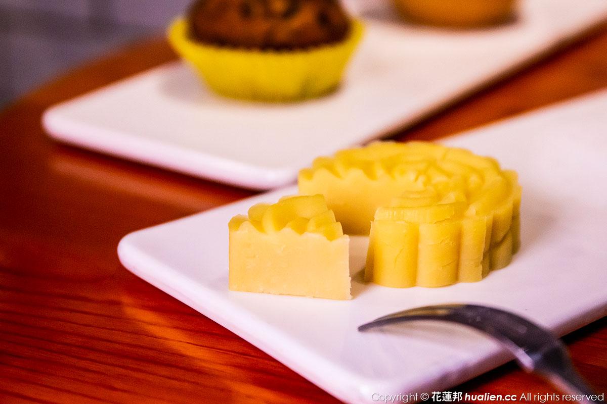 花蓮市區景點-又一村文創仁愛園區-蘭二㼗 LanErTing 中式甜點